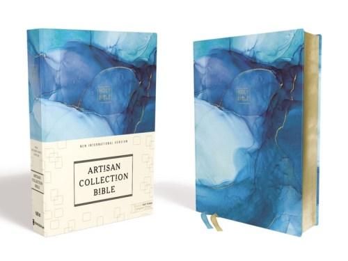 Artisan Collection Bible NIV