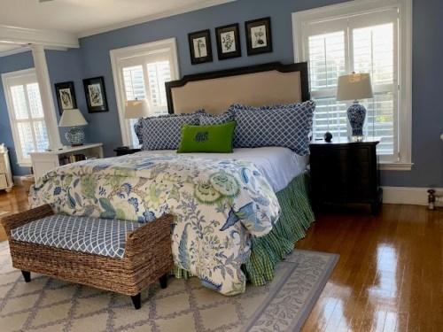 Katie - Master Bedroom Suite