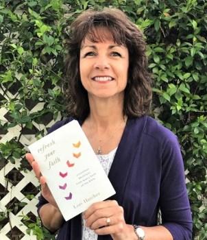 Lori Hatcher w Book