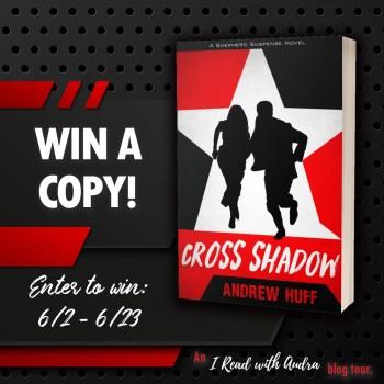 Cross Shadow Giveaway
