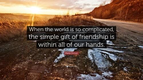 Friendship Quote 2