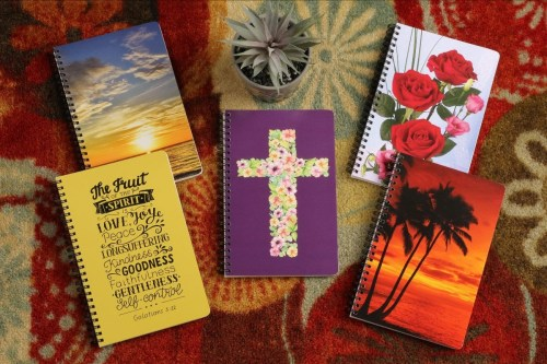 Christian Journals Direct - More Cover Samples