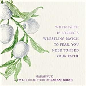 Habakkuk Quote 3