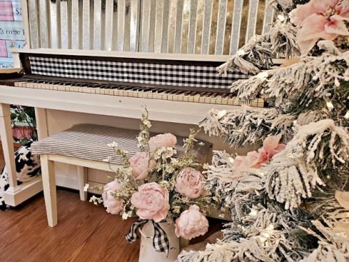 Penny's Victorian Christmas Tree