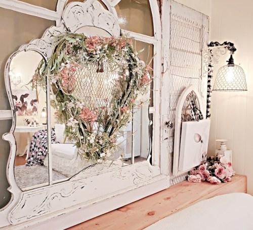 Family Room - Valentine Style