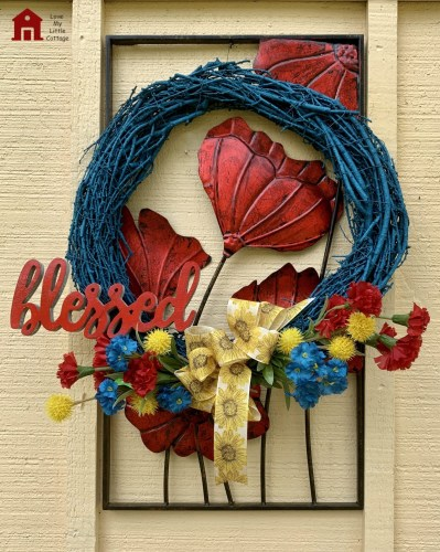 Blessed Wreath