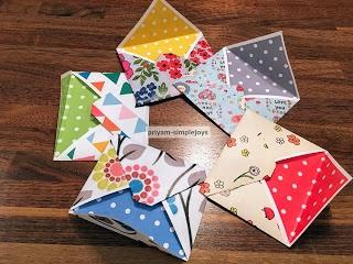 Paper Envelopes