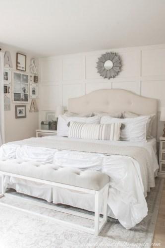 Angela's Bedroom
