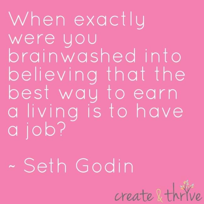 Seth Godin 1