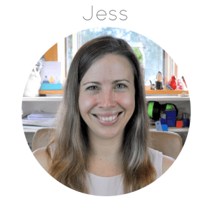 Jess 2015 for Create & Thrive