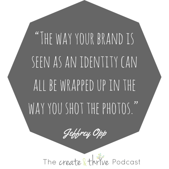 Brand as an identity