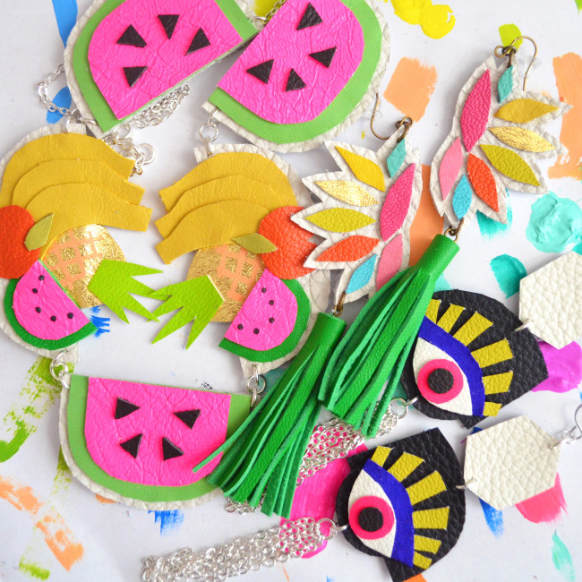 Boo and Boo Factory Handmade Jewelry 51