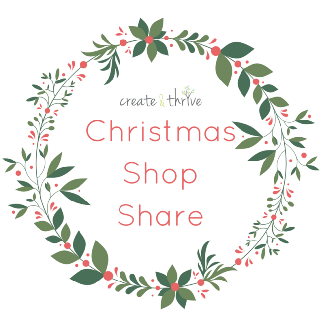 Christmas Shop Share