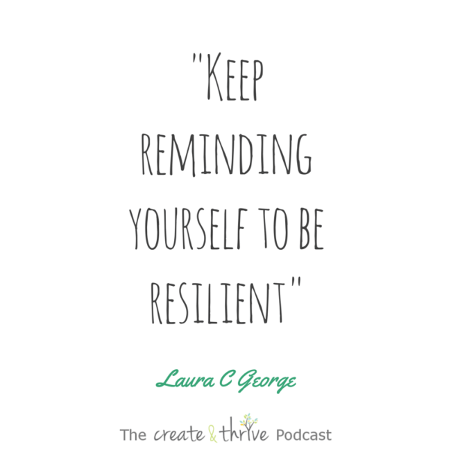 Ep 49 quote - Laura C George