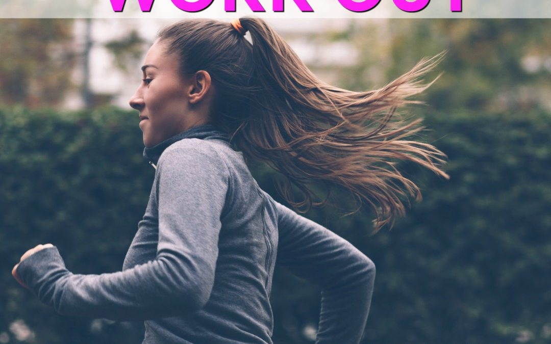 Workout Worship List 1