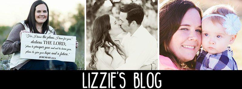 Lizzie's Blog
