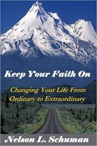Keep Your Faith On