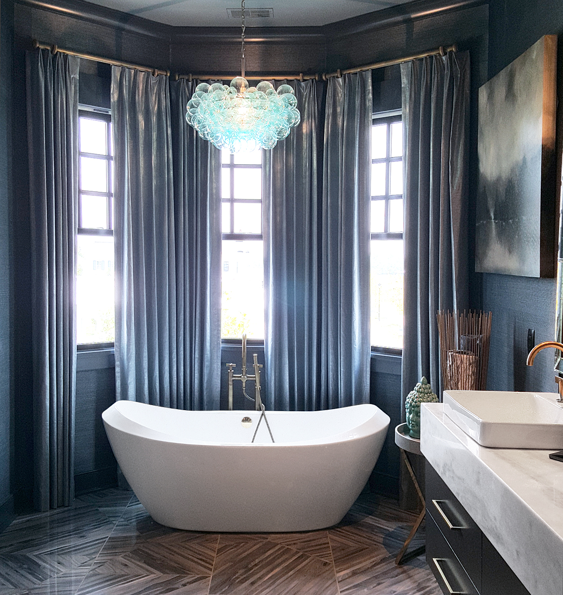 Milwaukee Based Interior Design Color Consulting