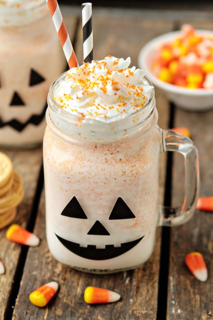 30+ Crazy Candy Corn Recipes