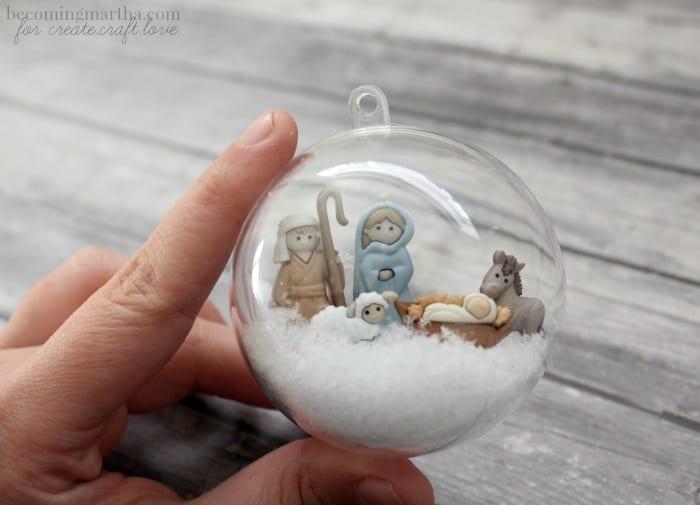nativity ornament 5