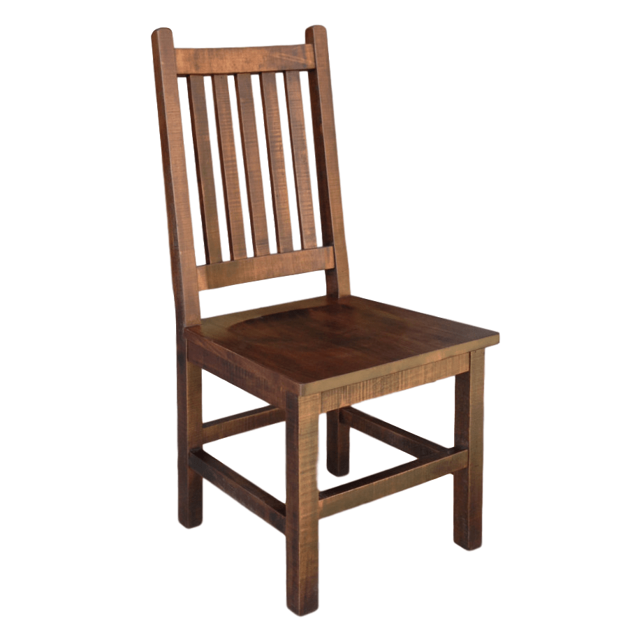 Beam Dining Chair - Home Envy Furnishings: Solid Wood ...