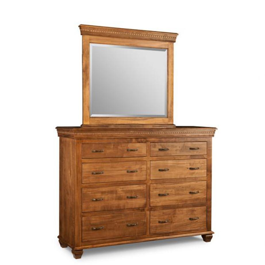 provence dresser traditional bedroom