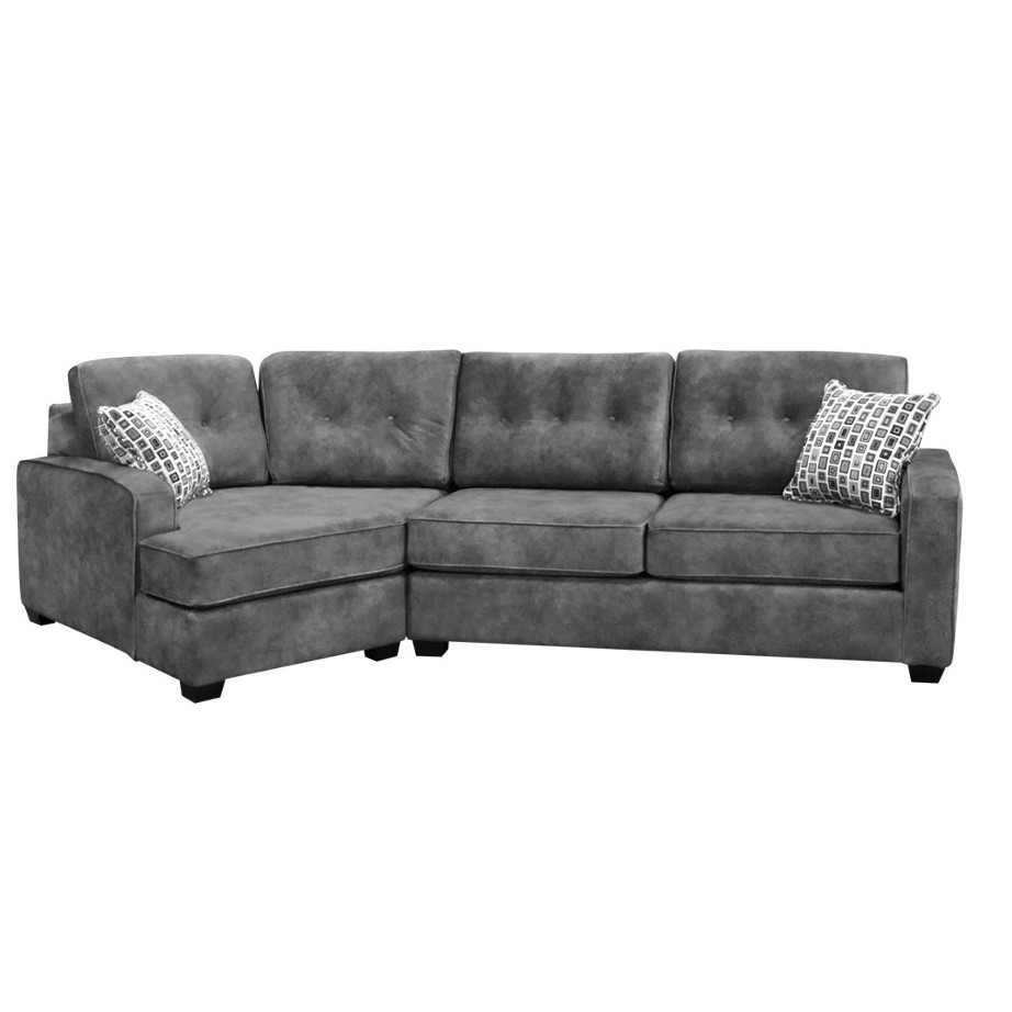 havana sofa with chaise made in