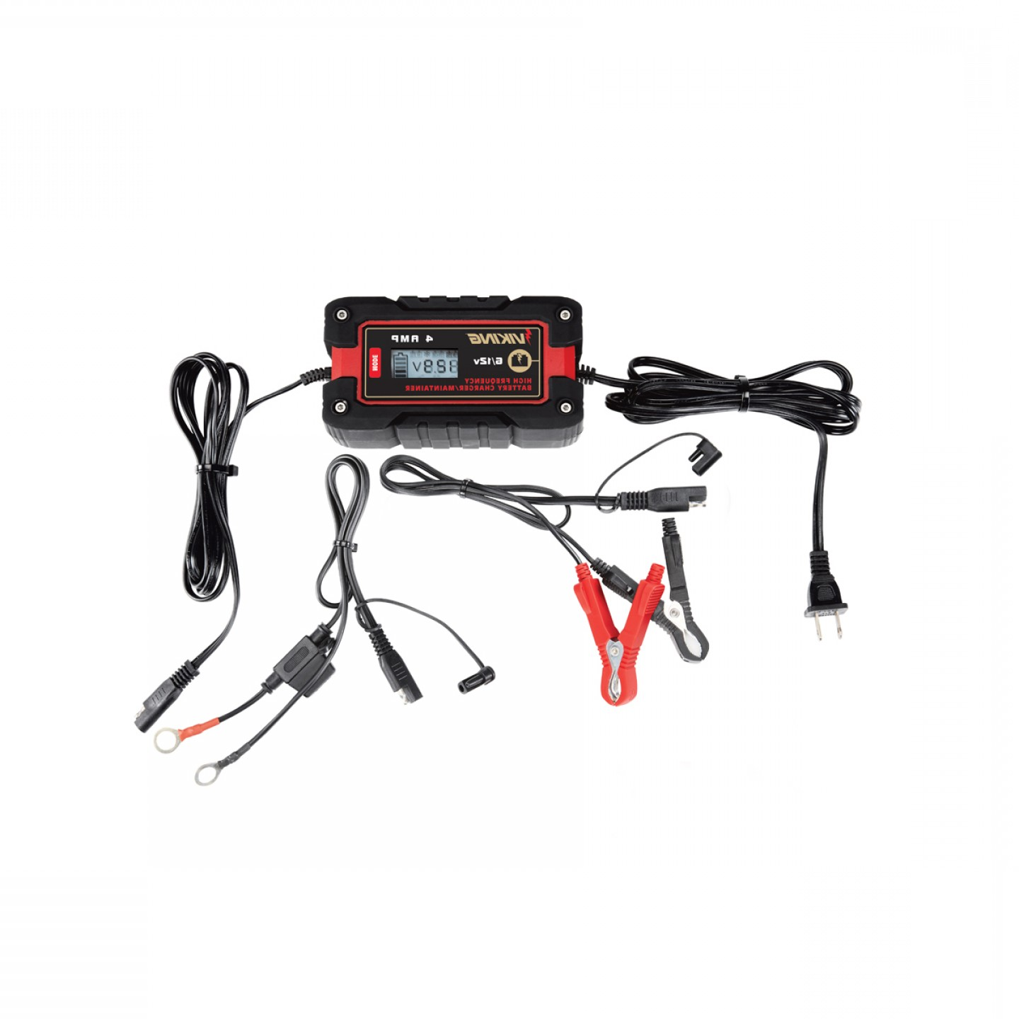 Black And Decker Automatic Battery Charger Bd15bdca