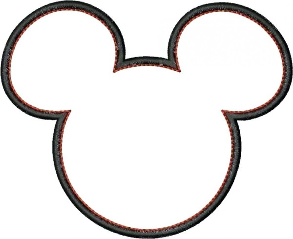 minnie mouse vector # 39