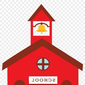 Image result for school house cartoon