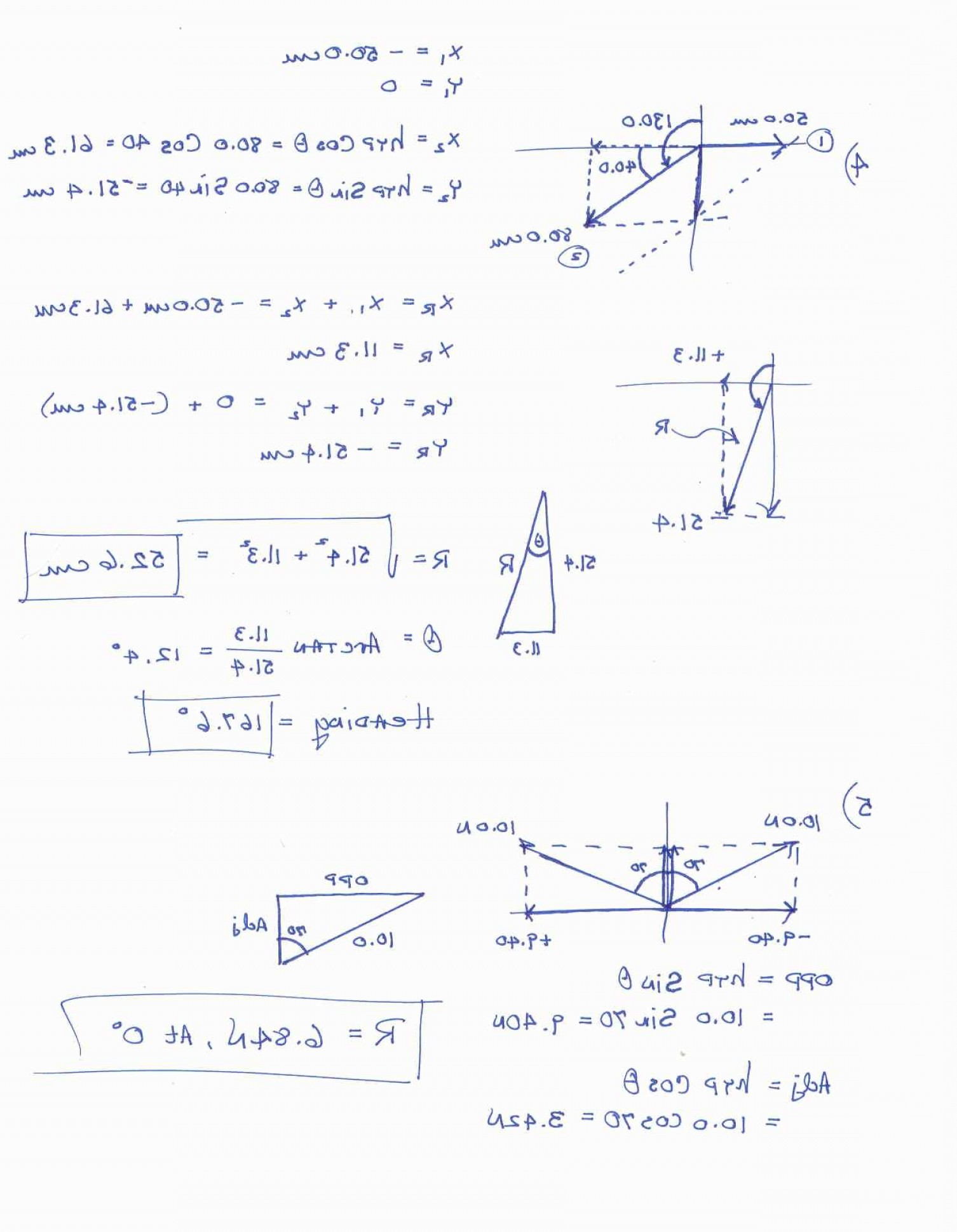 Motion Graphs Physics Worksheet