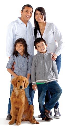 Family & General Dental Care