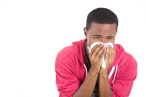 The Common Cold and Dental Health