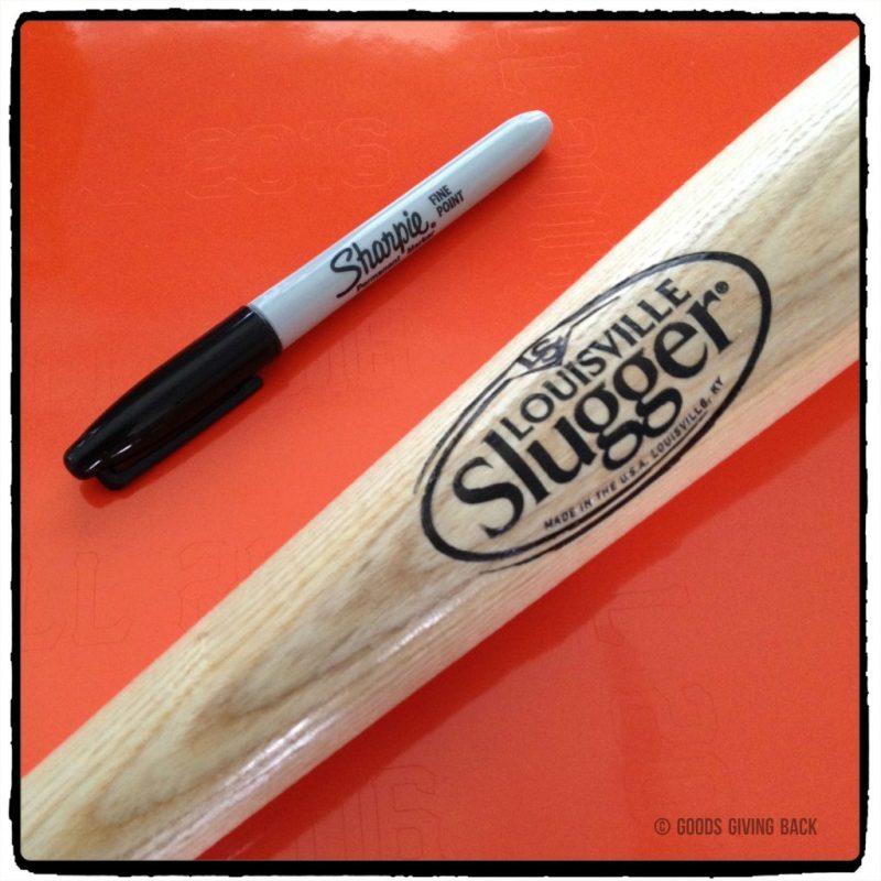 best baseball coach gift materials
