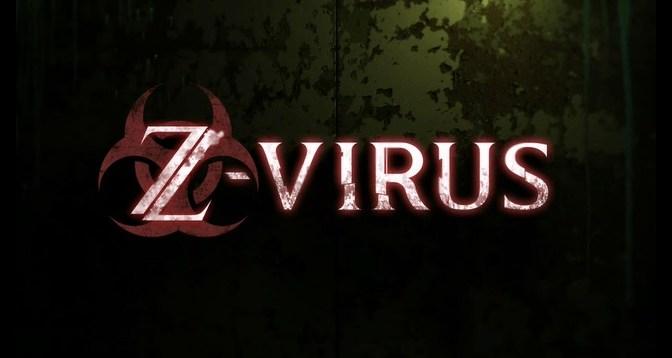 """Z‑Virus, un <span class=""""caps"""">FPS</span> tournant sous le Blender Game Engine"""