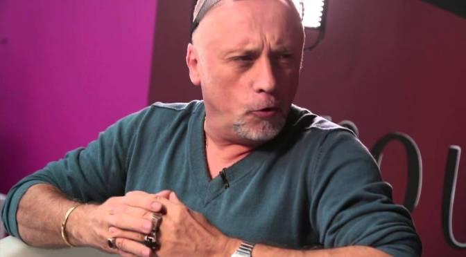 Philippe Ulrich sur les débuts du jeu Dune