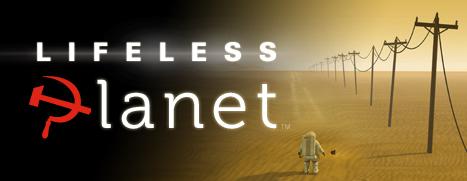 Lifeless Planet : un jeu réalisé avec Blender et Unity