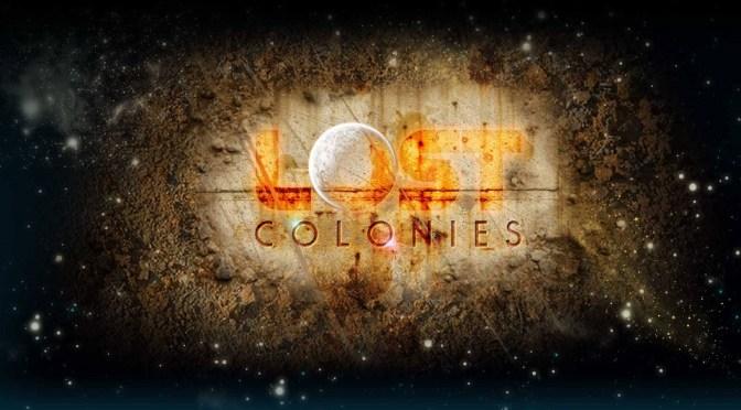 """Lost Colonies: Contrôle de plusieurs robots et travaux sur l'<span class=""""caps"""">IA</span>"""