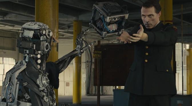 Rise: Réalité virtuelle avec Unreal Engine 4 et Oculus Rift