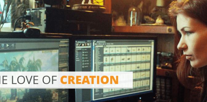 Unreal Engine 4: Epic offre 5 millions de $ pour supporter les projets innovants