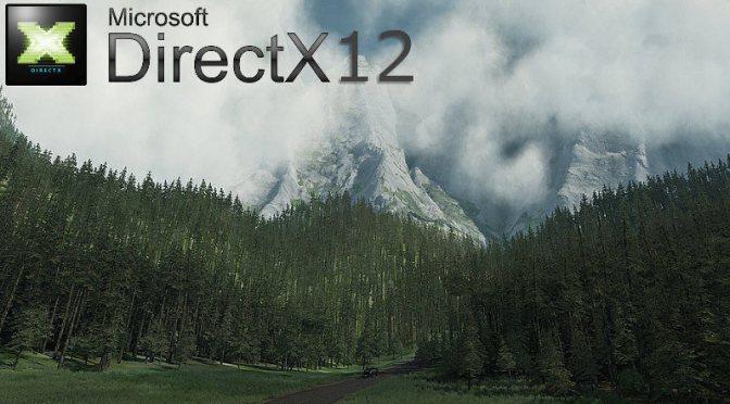 DirectX 12: point sur les fonctionnalités et les performances