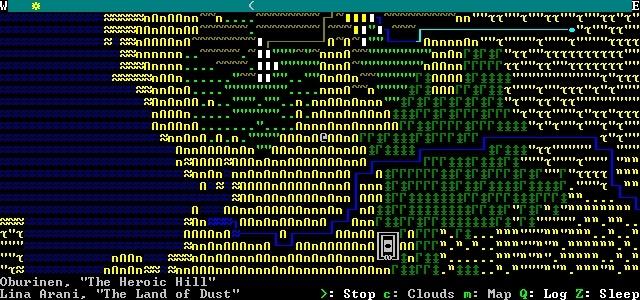 Dwarf Fortress: un jeu addictif et une belle communauté