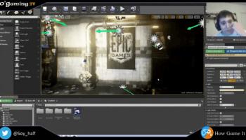Unreal Engine 4 9: toutes les nouveautés | Les créateurs de