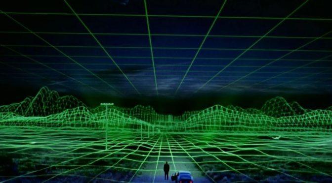 Un film à redécouvrir: Passé virtuel