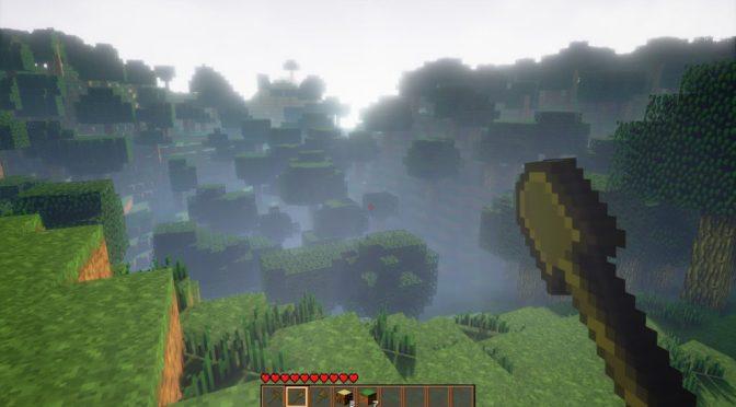 Voxels et génération procédurale sous Unreal Engine 4: MinecraftLike