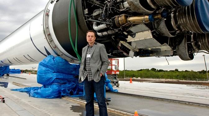 Elon Musk: fou ou génie ? Paypal, Tesla, SpaceX, Hyperloop… jusqu'où ira t-il ?