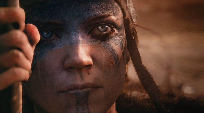 Animations faciales en temps réel avec Ninja Theory et Epic Games