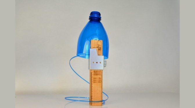 """Fabriquer son filament <span class=""""caps"""">PET</span> pour son imprimante <span class=""""caps"""">3D</span> ou pour faire des scoubidous!!"""