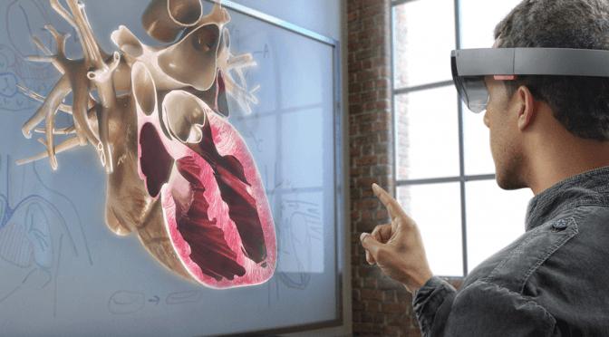 Hololens et Unreal Engine 4: à la poursuite de la licorne ?