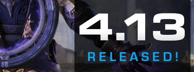 Qu'apporte la mise à jour 4.13 de Unreal Engine?